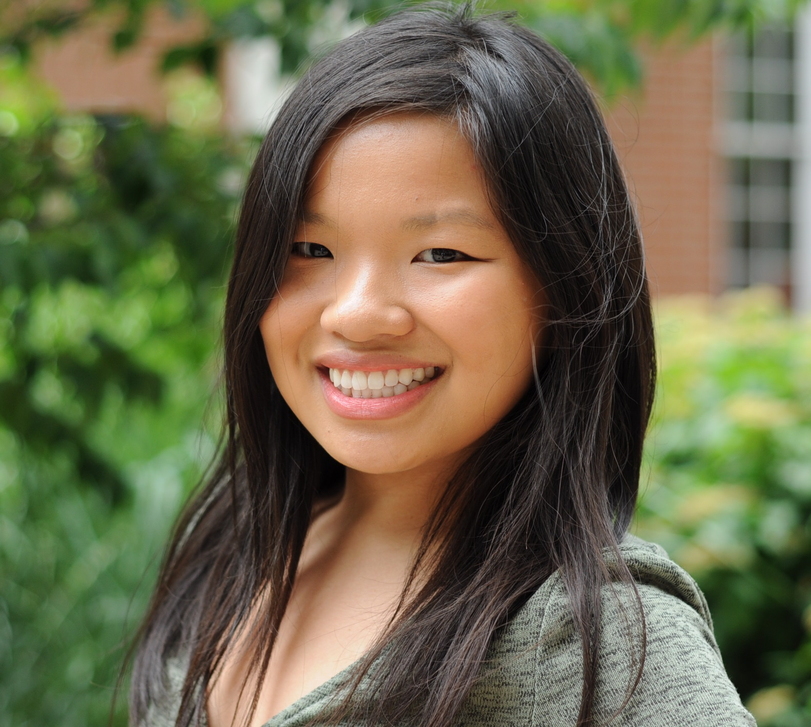 Rachel Phan, Public Outreach