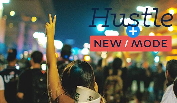 New/Mode & Hustle Partnership: Better Advocacy, Engagement & Impact