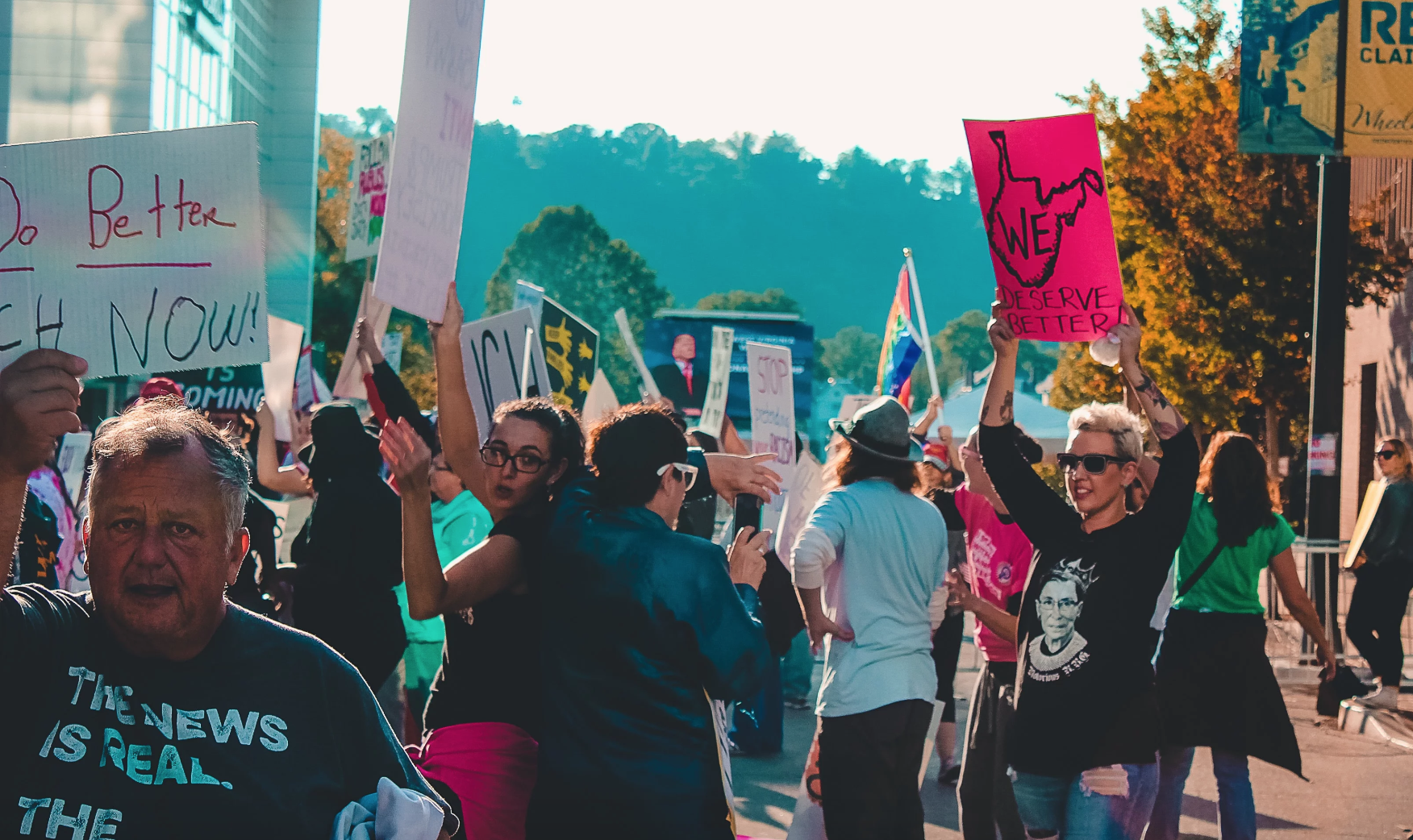 Building Momentum: Keeping your supporters engaged between campaigns & elections