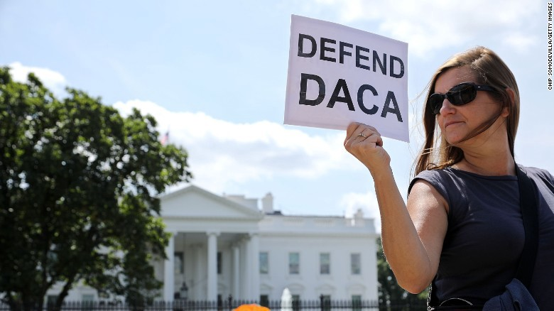 Trump just ended DACA. New/Mode is here to help you fight back.